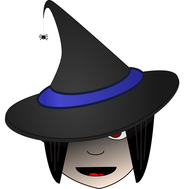 Witch Stickers messages sticker-9
