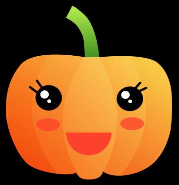 Pumpkins Trick-o-Treat messages sticker-8