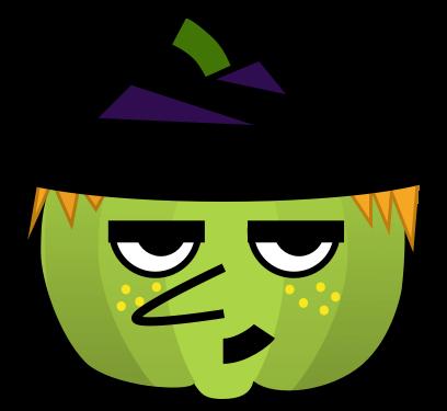 Pumpkins Trick-o-Treat messages sticker-4