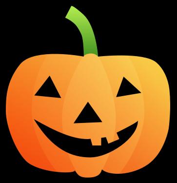 Pumpkins Trick-o-Treat messages sticker-0