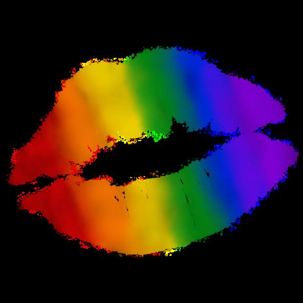LGBT Pride Pack messages sticker-9