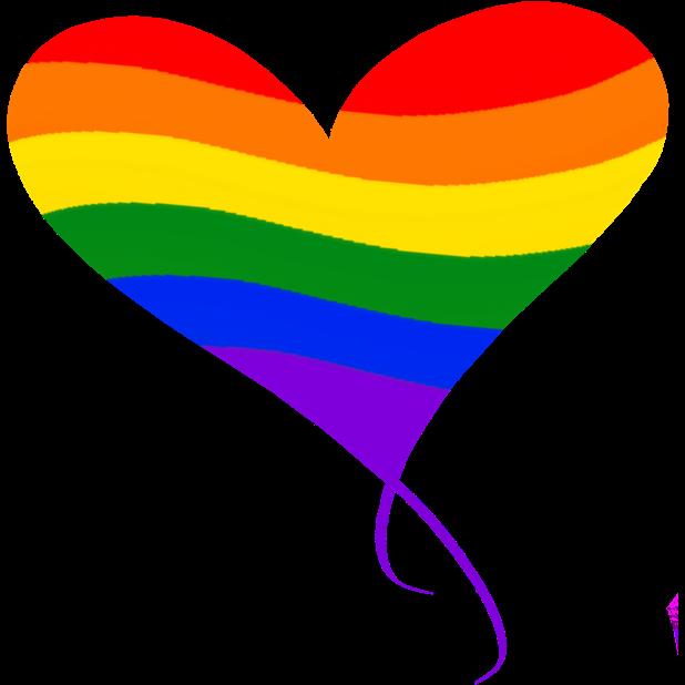 LGBT Pride Pack messages sticker-1