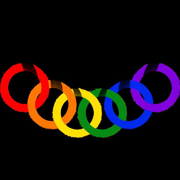 LGBT Pride Pack messages sticker-7