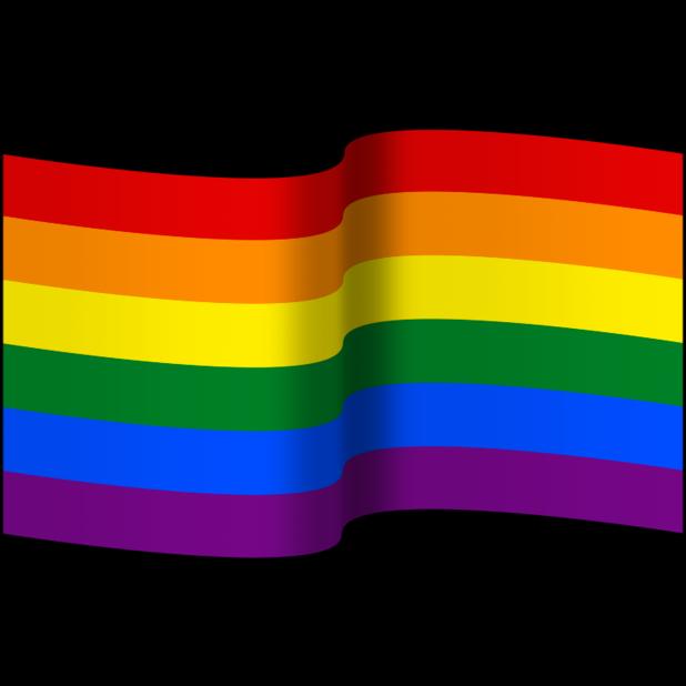 LGBT Pride Pack messages sticker-2