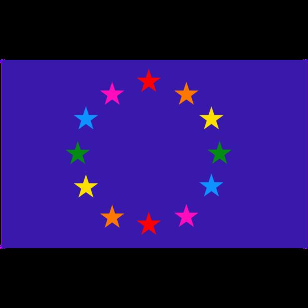 LGBT Pride Pack messages sticker-3