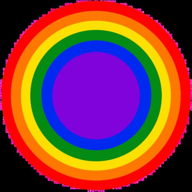 LGBT Pride Pack messages sticker-6