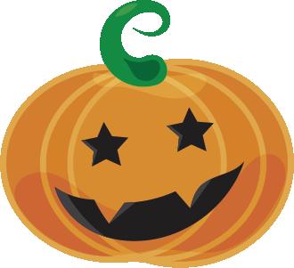 Halloween - Pumpkins messages sticker-6