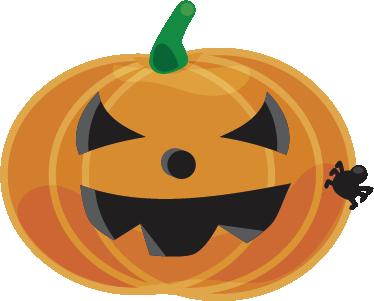 Halloween - Pumpkins messages sticker-9