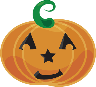 Halloween - Pumpkins messages sticker-2