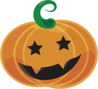 Halloween - Pumpkins messages sticker-6