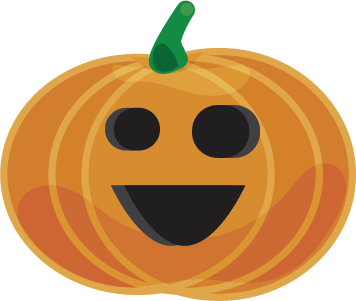 Halloween - Pumpkins messages sticker-1