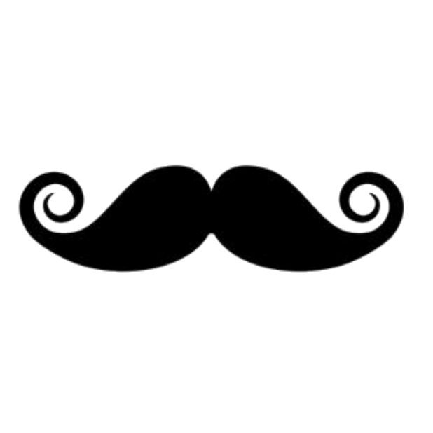 BeardMe: Beard & Mustache Stickers messages sticker-10