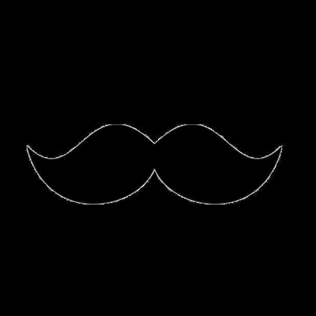 BeardMe: Beard & Mustache Stickers messages sticker-11