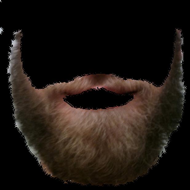 BeardMe: Beard & Mustache Stickers messages sticker-3