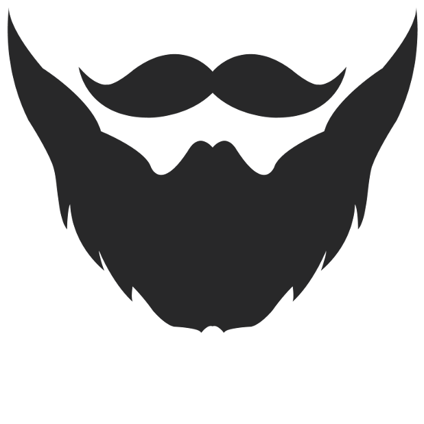 BeardMe: Beard & Mustache Stickers messages sticker-7