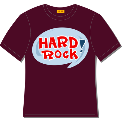 HardRock Stickers messages sticker-8