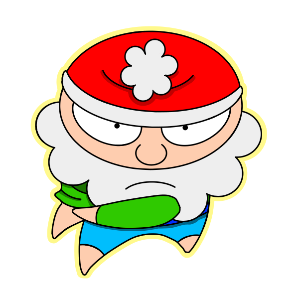Angry Dwarf Stickers messages sticker-2