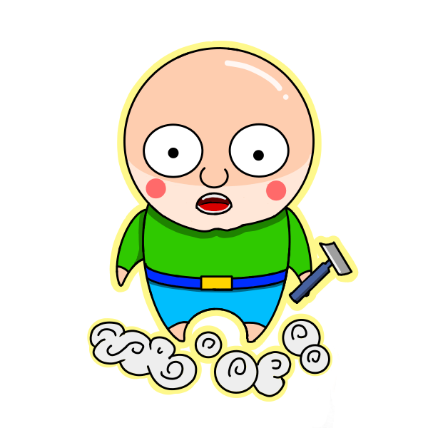 Angry Dwarf Stickers messages sticker-4