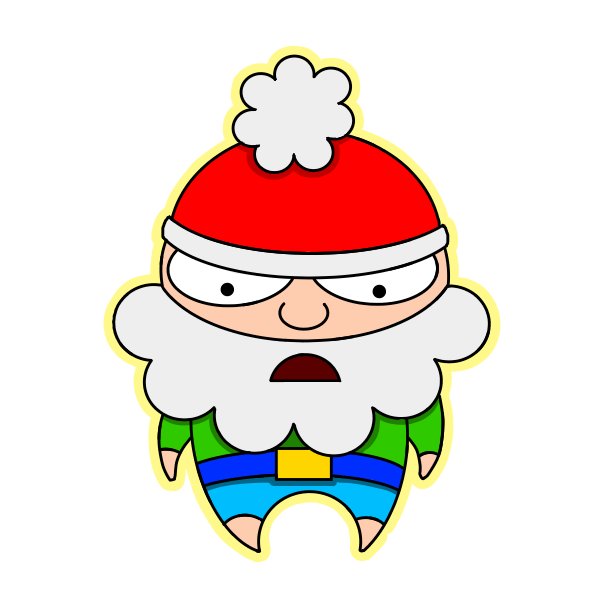 Angry Dwarf Stickers messages sticker-0