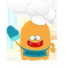 Job Emoni Emoji - Sticker messages sticker-3