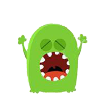 Job Emoni Emoji - Sticker messages sticker-10