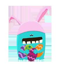 Job Emoni Emoji - Sticker messages sticker-1