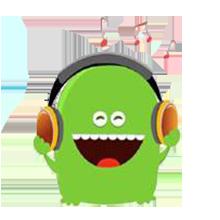 Job Emoni Emoji - Sticker messages sticker-6