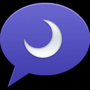 Bubble Back messages sticker-8