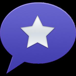 Bubble Back messages sticker-5