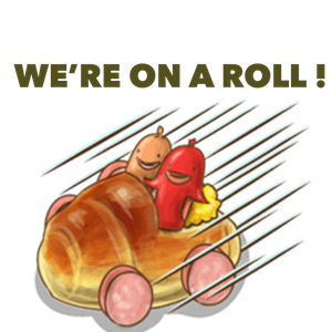 FoodJokeMoji messages sticker-10