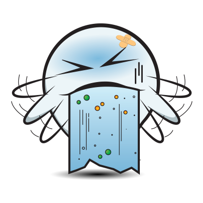 Cute Halloween Ghost - Sticker Pack for iMessage messages sticker-11
