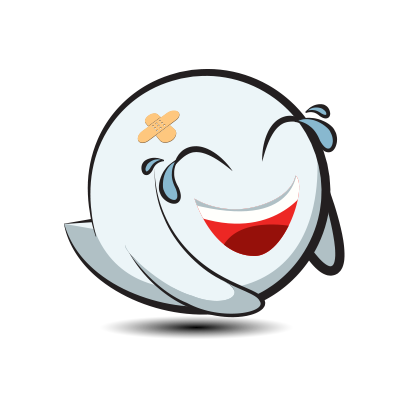 Cute Halloween Ghost - Sticker Pack for iMessage messages sticker-7