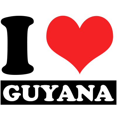 GuyanaMoji - Guyane Stickers messages sticker-0