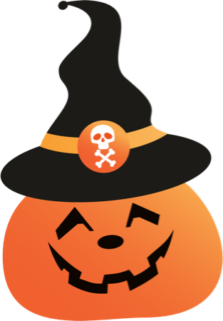 Crazy Halloween Sticker for iMessage #5 messages sticker-10