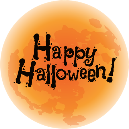 Crazy Halloween Sticker for iMessage #5 messages sticker-7