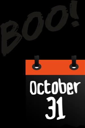 Crazy Halloween Sticker for iMessage #5 messages sticker-9