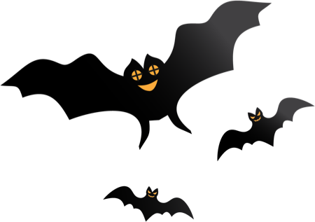 Crazy Halloween Sticker for iMessage #5 messages sticker-1