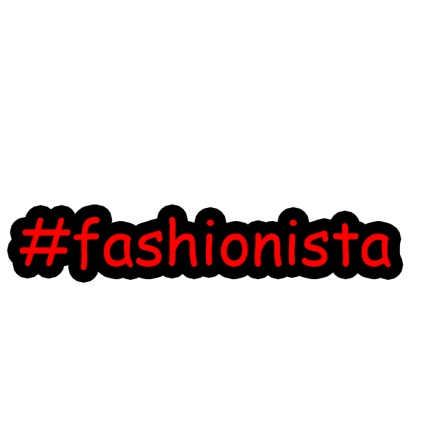 Hipster Hashtag - 111 Expressive Stickers messages sticker-10