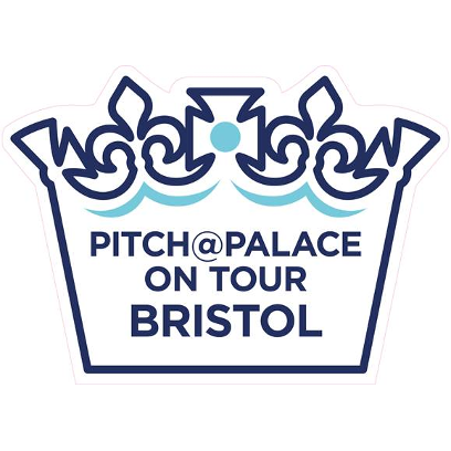 Pitch@Palace messages sticker-7