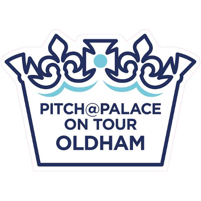 Pitch@Palace messages sticker-8