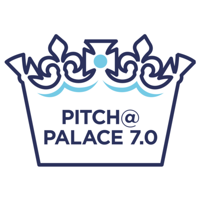 Pitch@Palace messages sticker-2