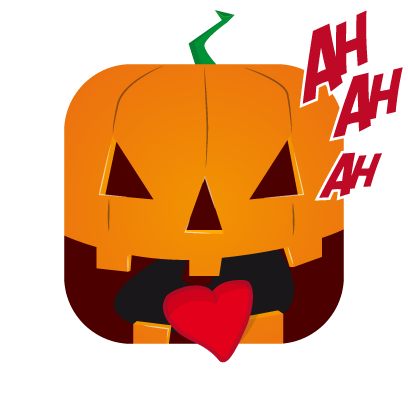 AppiZ Halloween messages sticker-3