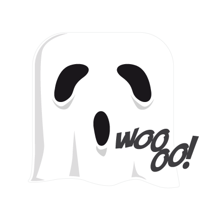 AppiZ Halloween messages sticker-7