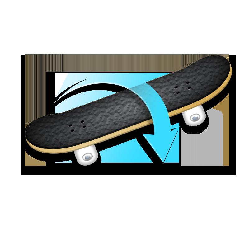 Skate Stickers messages sticker-2