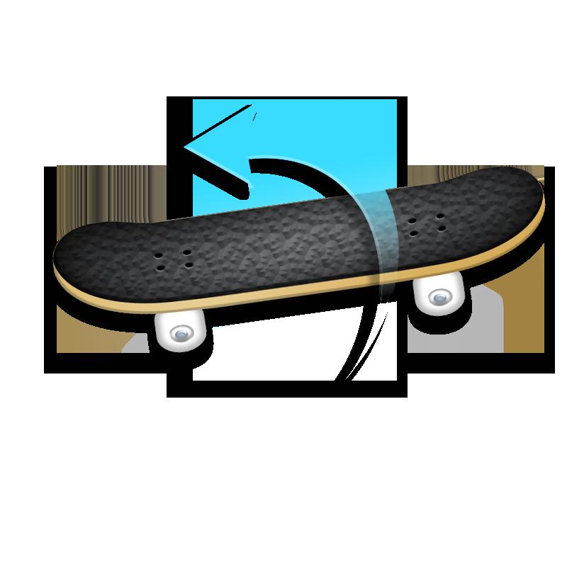 Skate Stickers messages sticker-1