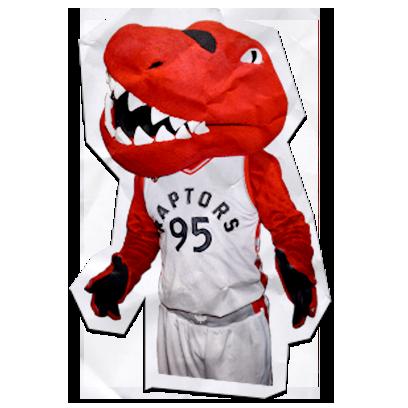 Toronto Raptors Sticker Pack messages sticker-2