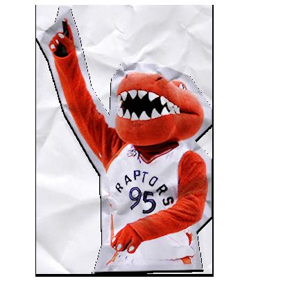 Toronto Raptors Sticker Pack messages sticker-3