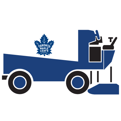 Toronto Maple Leafs Sticker Pack messages sticker-1
