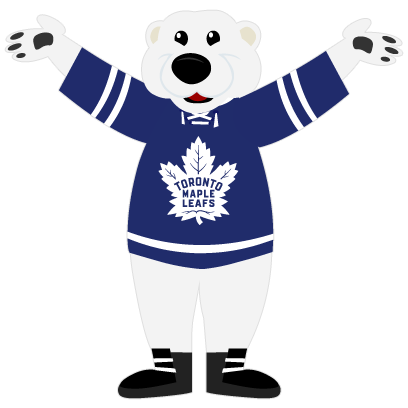 Toronto Maple Leafs Sticker Pack messages sticker-2