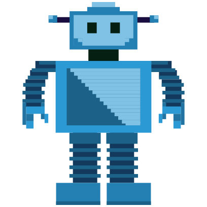Rising Robots messages sticker-0